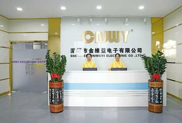 ShenZhen JWY Electronic Co.,Ltd
